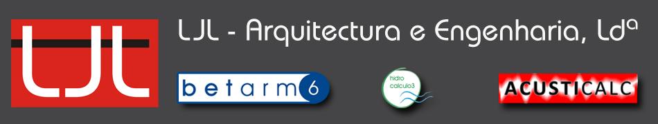 LJL – Arquitectura e Engenharia, Ldª